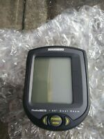 Humminbird Piranha Max 215 Fish Finder Head Unit