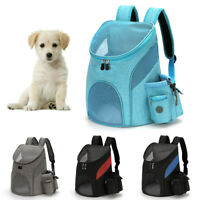 Pet Carrier Dog Cat Rolling BackPack Travel Wheel Luggage Bags Foldable Charm