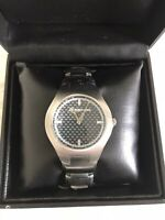 Snap On Tools Wrist Watch 2008 Special Edition Brand New w Case Needs a Battery