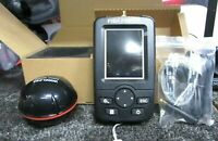 Venterior Portable Fish Finder Wireless Sonar Sensor Fishfinder ...f39