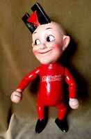 Vintage Hotpoint Advertising Figure Store Display 1930's Figural Mascot
