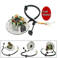 Generator Coil Stator Accessories For Off-road Motorcycle ATV 150CC Oil-cooled