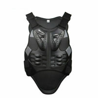 Motocross Armour Motorcycle Vest Back Spine Riding Protector Armor ATV Clothing