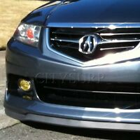 Universal Front Bumper Lip Chin Spoiler Body Kit for HONDA ACURA CIVIC ACCORD $39.95