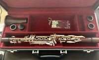 Rossi Bb Clarinet - French Model