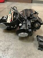 Refurbished 125cc 4 stroke ATV Engine Motor Semi Auto w Reverse Electric Start