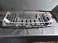 2002 Polaris Sportsman 700 4x4 Rear Luggage Rack