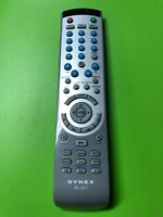 DYNEX RC 260I TV DVD Combo Remote Control for DXLTDVD20 $19.95