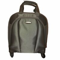 Samsonite Spinner Underseater Carry On Silver Grey