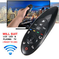 New Replace AN MR500G Universal For LG Magic 3D Smart TV Remote Control AN MR500 $12.93