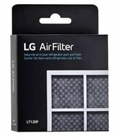 LG Replacement Refrigerator Air Filter LT120F NEW $13.98