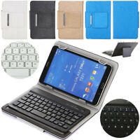 For Samsung Galaxy Tab S6 Lite 10.4 P610 P615 2020 Universal Keyboard Case Cover $24.99