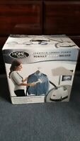 Home Touch Perfect Steam Deluxe Commercial Garment Steamer PS 251 $18.89