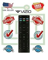 VIZIO SMART Remote Control XRT136 quot;genuine Vizio Remotequot; With Watch Free Button $6.90