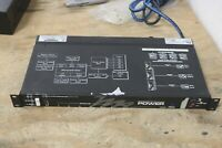 Middle Atlantic Power USC 6R Universal Sequencing Controller