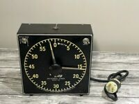 ANTIQUE DIMCO CRALAB UNIVERSAL TIMER MODEL 168 TESTED WORKS *READ* $38.50