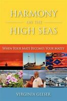 Harmony on the High Seas When Your Mate Becomes Your Matey Brand New Free... $18.21