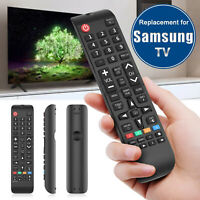 Remote Control Universal for ALL Samsung LCD LED HDTV 3D Smart TVs Replacement $6.99