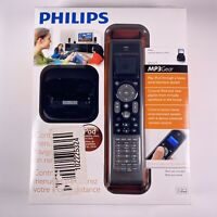 Phillips Universal Remote For Ipod SJM3152 17 New Open Box $34.99