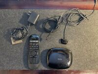 Logitech Harmony Remote with Companion Smart Hub All In One Remote $65.00