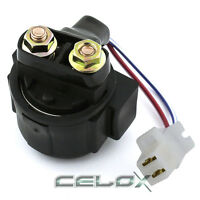Starter Solenoid Relay for Yamaha ATV Grizzly 80 YFM80 New