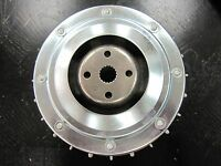 NEW ~ YAMAHA GRIZZLY 550 4X4 PRIMARY CLUTCH SHEAVE ASSEMBLY 2009 2010 2011 2012