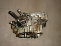 1997 Honda Fourtrax TRX 300 2x4 ATV Bottom End Motor Crank Transmission  (29/2)