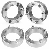4 Wheel Spacers Adapters 4x/156 2