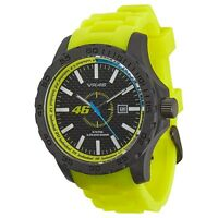 Yamaha Rossi Factory Racing Watch by TW Steel - VR46 - Brand New