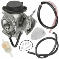 CARBURATOR FITS SUZUKI LT-Z400Z LT-Z400 QUADSPORT 400 2003-2007