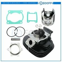 New Fits 1988-2006 Yamaha Blaster 200 YFS200 Cylinder Piston Gasket Top End Kit