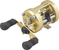 SHIMANO Calcutta 400B Drag Reel (CT400B)