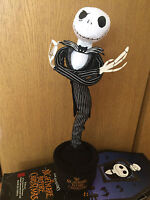 new the nightmare before christmas jack doll music box official japan - Nightmare Before Christmas Music Box
