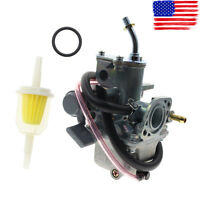 Carburetor Carb Fuel Filter For Yamaha Grizzly 80 YFM80G YFM80GH 2005-2008 ATV