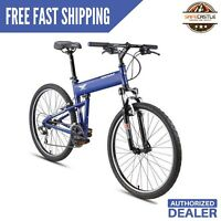 Cycling Any Time Folding Bicycle 16 Review