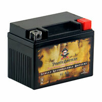 YTX4L-BS Rechargeable Sealed Lead Acid Battery for Qianjiang ATV100 ATV50 All