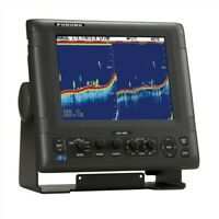 Furuno FCV295 10.4#x27; Color LCD LCD Fishfinder 1 2 Or 3KW