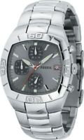 Mens Watch - Fossil Professional Chronograph Stainless Steel # PR 5259