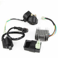 Ignition Coil CDI Regulator Rectifier Relay Kit for Chinese ATV Quad 150CC-250CC