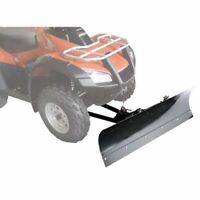 Polaris SPORTSMAN 550 850 X2 XP Touring Tusk SubZero ATV Snow Plow Kit 50