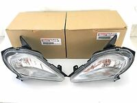 2006-2019 Yamaha YFM Wolverine Raptor OEM Headlight Replacement Assembly R/L
