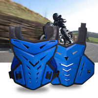 ATV Off-Road Motocross Motorcycle Body Armor Vest Chest Back Protector Guard NEW