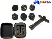 WEIGHT KIT FOR PING ANSER G25 i25 DRIVER FW -2.5g 4,5.5,7,8.5,10g ,WRENCH