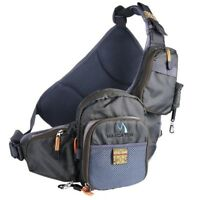 Portable Multi-Purpose Spinning Fly Bag for Fishing Tackle Backpack Lure Bait