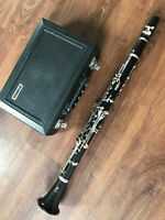 Yamaha 450N Wood Clarinet - Used in very good condition!!