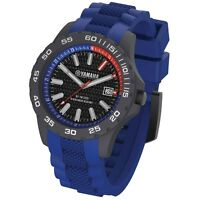 Yamaha Factory Racing Watch from TW Steel in Blue - Brand New