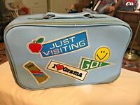 Vintage Childs Suitcase