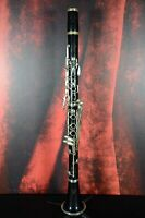 Buffet RC Wooden Bb Clarinet With Case