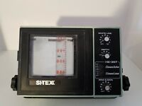 Vintage Si-Tex Fish Finder HE-357 - Mount w/ Power Cable - Fastest Shipping Free