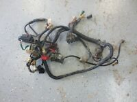 2006 Honda Foreman TRX 500 4x4 ATV Main Wire Wiring Harness Loom